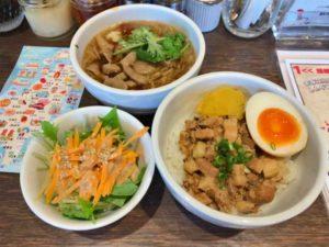 麺線屋formosa 麺線セット