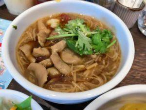 麺線屋formosa 麺線