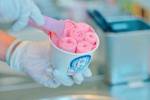 ロールアイスクリームファクトリーマルイファミリー溝口店