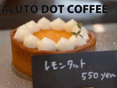 TALUTO DOT COFFEE